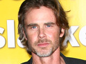 True Blood star Sam Trammell's girlfriend Missy Yager gives birth to the couple's twin sons.