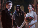 We talk to the cast of BBC Three's Frankenstein's Wedding... Live In Leeds extravaganza.