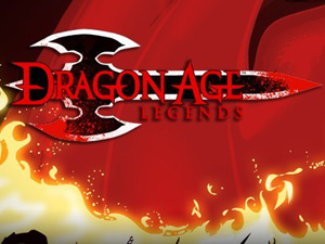 Dragon Age Legends (EA and Facebook)