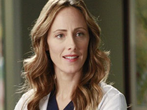 Grey's Anatomy S07E17 'This Is How We Do It': Teddy Altman