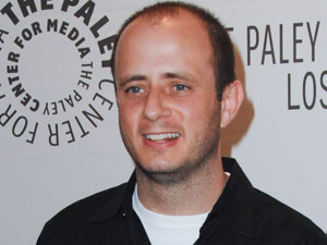 Supernatural creator Eric Kripke