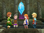 Final Fantasy III PC edition listed for Steam release
