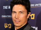 Battlestar Galactica's Michael Trucco joins Scandal