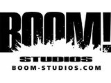 BOOM! Studios logo