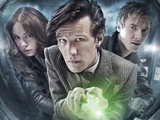 Doctor Who season 6 NOT FOR USE UNTIL 0001 26th MARCH