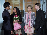 Later Tamwar goes to meet Jodie and Darren.