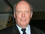 Gosford Park creator Julian Fellowes