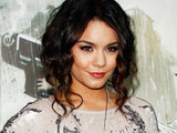 Vanessa Hudgens at the Sucker Punch premiere