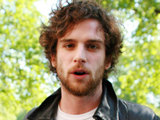 Coldplay bassist Guy Berryman