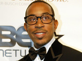 Rapper-Actor Ludacris aka Chris Bridges