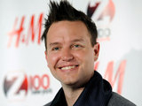 Blink 182&#39;s Mark Hoppus
