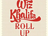Wiz Khalifa 'Roll Up'