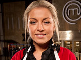 Masterchef contestant Alice