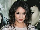Vanessa Hudgens attending the Los Angeles premiere of 'Sucker Punch'