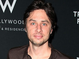 Zach Braff at the Celebration of the 2011 Tribeca Film Festival Program