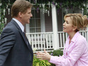 "Desperate Housewives star Felicity Huffman claims that ""all bets are off"" in the show's final season."