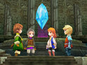 Square Enix promises to support Ouya with games such as Final Fantasy III.