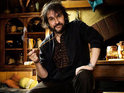 New Line Cinema announces the titles and release dates for Peter Jackson's The Hobbit films.