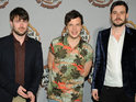 Friendly Fires join artists such as Franz Ferdinand for Berlin Festival 2012.