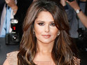 Cheryl Cole reportedly gets an injunction to prevent the paparazzi from following her to take pictures.
