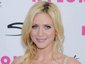 Brittany Snow says that her tutor on the set of American Dreams smelled bad.