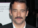 Clive Owen says he loved playing famed author Ernest Hemingway in a new HBO film.