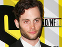 Penn Badgley reportedly moves on from Blake Lively and begins to date actress Jessica McNamee.