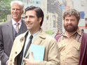 Jason Schwartzman, Zach Galifianakis and Ted Danson are in line to return.