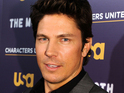 Michael Trucco joins Tricia Helfer in the Texas-set drama pilot.