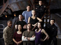 Several members of the Stargate Universe cast and crew reunite for a new sci-fi pilot.