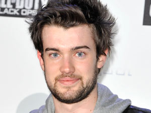 Jack Whitehall