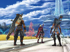 Xenoblade Chronicles 3D pre-order comes with free theme