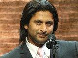Bollywood star Arshad Warsi