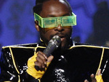Kids Choice Awards 2011: Black Eyed Peas perform