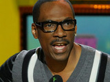 Kids Choice Awards 2011: Eddie Murphy collects his award