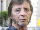 AC/DC drummer Phil Rudd