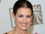 Presenter Kirsty Gallacher