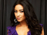 Emily Fields from 'Pretty Little Liars'