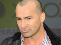 ITV announces that Louie Spence will be This Morning's new style guru.