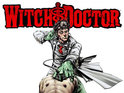 Robert Kirkman details Witch Doctor, the first original title on Image Comics' Skybound imprint.