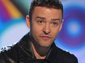 Justin Timberlake says he is not deliberately ignoring his pop career.