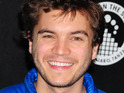 Emile Hirsch is confirmed to be playing a role in Oliver Stone's upcoming movie Savages.