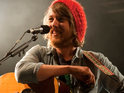 Robin Pecknold uploads a track about a failed relationship online.