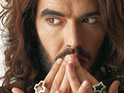 Director Adam Shankman says that Russell Brand is in talks to star in Rock of Ages.