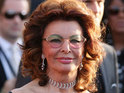 The actress faced tax charges from Italian authorities from 1974.