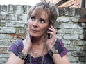 Beverley Callard reveals that she expected Liz McDonald to die in the Coronation Street tram crash.