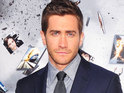 Jake Gyllenhaal spends two days in Iceland alongside survivalist Bear Grylls on Man vs Wild.