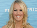 Carrie Underwood says that she is in no rush to start a family and wants to enjoy married life first.