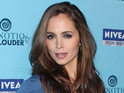Eliza Dushku claims that she is playing the female version of Neal on White Collar.