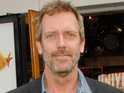 Hugh Laurie is named the latest brand ambassador for L'Oreal Paris Men Expert Range.